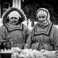 Кому блинчиков?! :: Николай Шумилов