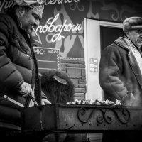 Шашлык-машлык :: Николай Шумилов