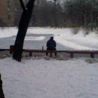 Внешние Воды :: Павел Михалев