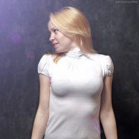 Альбина :: Дмитрий Петров