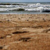 Волнение моря :: Александр Копосов