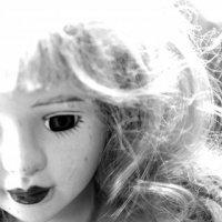 кукла.... :: Майя Алексеенко