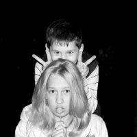 Детки :: Ольга Ткачева