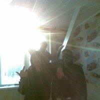 я и мои друзья :: Александр Миренков