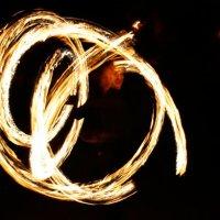 Fire-show :: Антон Штольба