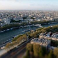 Париж-Сена :: Andrey Kuzin