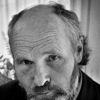 И.Дашко, художник.2010г. :: Владимир Фроликов
