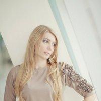 Влентина :: Галина Заковоротная