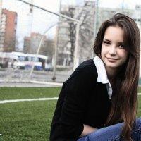 ... :: Анастасия Абашина