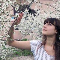 Весна :: Валерия Похазникова