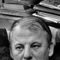 М.Решетнев, художник. 2008г. :: Владимир Фроликов