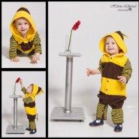 Маленькая пчелка :: Helena Libertad