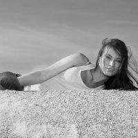 like Calvin Klein :: Александра Захарова