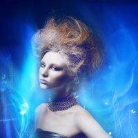 Смешанный свет - первый опыт :: Кристина Черниловская