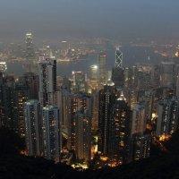 Victoria Pick. Hong Kong :: Eva Langue