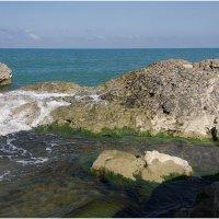 Море в сентябре :: Виктория Иманова