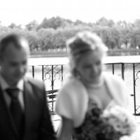 Свадьба :: Юлия Глазунова