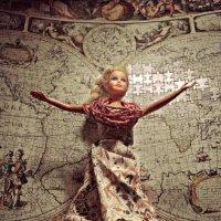 Voyage Voyage :: Never Forever