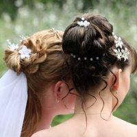 Лето.Свадьба. :: Андрей Соколов