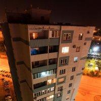 Челябинск, дом на северо-западе :: Данил Антонов