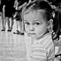 Детский взгляд :: Дмитрий Евтюхов
