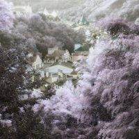 Fairytail :: Ксения Маковецкая
