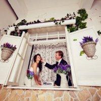 Профессиональная фотосъёмка вашей свадьбы +7 951 666 73 03 - Жанна [фотограф] / Профессиональная вид :: Владимир Нагорский