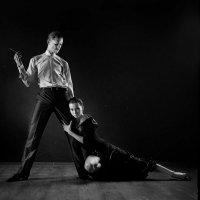 Танго :: Александра Захарова