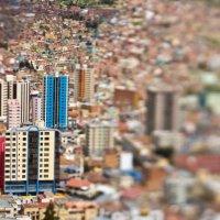 Боливия 2012, Ла-Пас :: Олег Трифонов