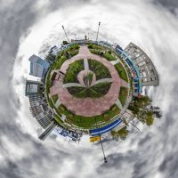 My own little world :: Артем Otlyakov