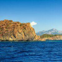 Остров в Эгейском море. :: Andrei Dolzhenko