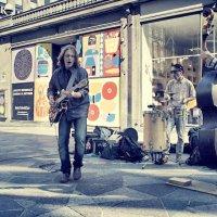 rock'n'roll :: Илья Покровский