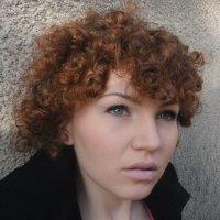 curly :: Юлия Шпулька