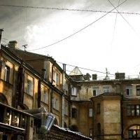 Красивый город :: Roman Barinov