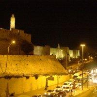 Иерусалим :: Владимир Барковский