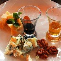 Cheese plate 2 :: Mila Kh
