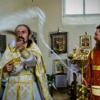 Крещение :: Антон Никифоров