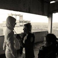 Просто друзья!!! :: Дмитрий Арсеньев