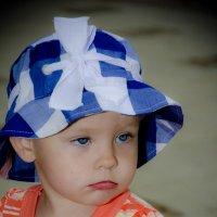 ребенок :: Николай Данилов