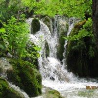Водопады :: Светлана Игнатьева