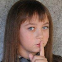 сестра :: Evgeniya Bobrovskaya