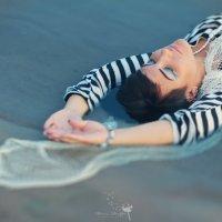 мечты о море :: Alena Skazka