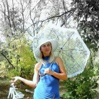 Зонтик :: Оля Ворожцова