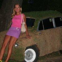 Машина :: Виктория Муро