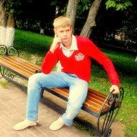 Илья :: Роман Гуляев