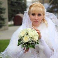 Невеста :: Алексей Мартыненко AleMar