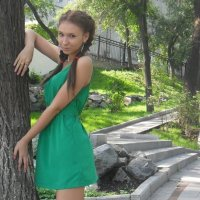 я:) :: Александра Мироненко