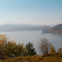 Водохранилище в Вадовице :: Wiktor Kowalow