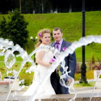 свадьба :: Николай Данилов