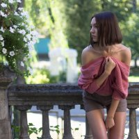 ♦♦♦ :: Юлия Шпулька